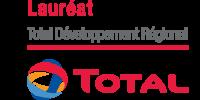 La Miroiterie & Menuiserie d'Aunis est Lauréat Total Développement Régional