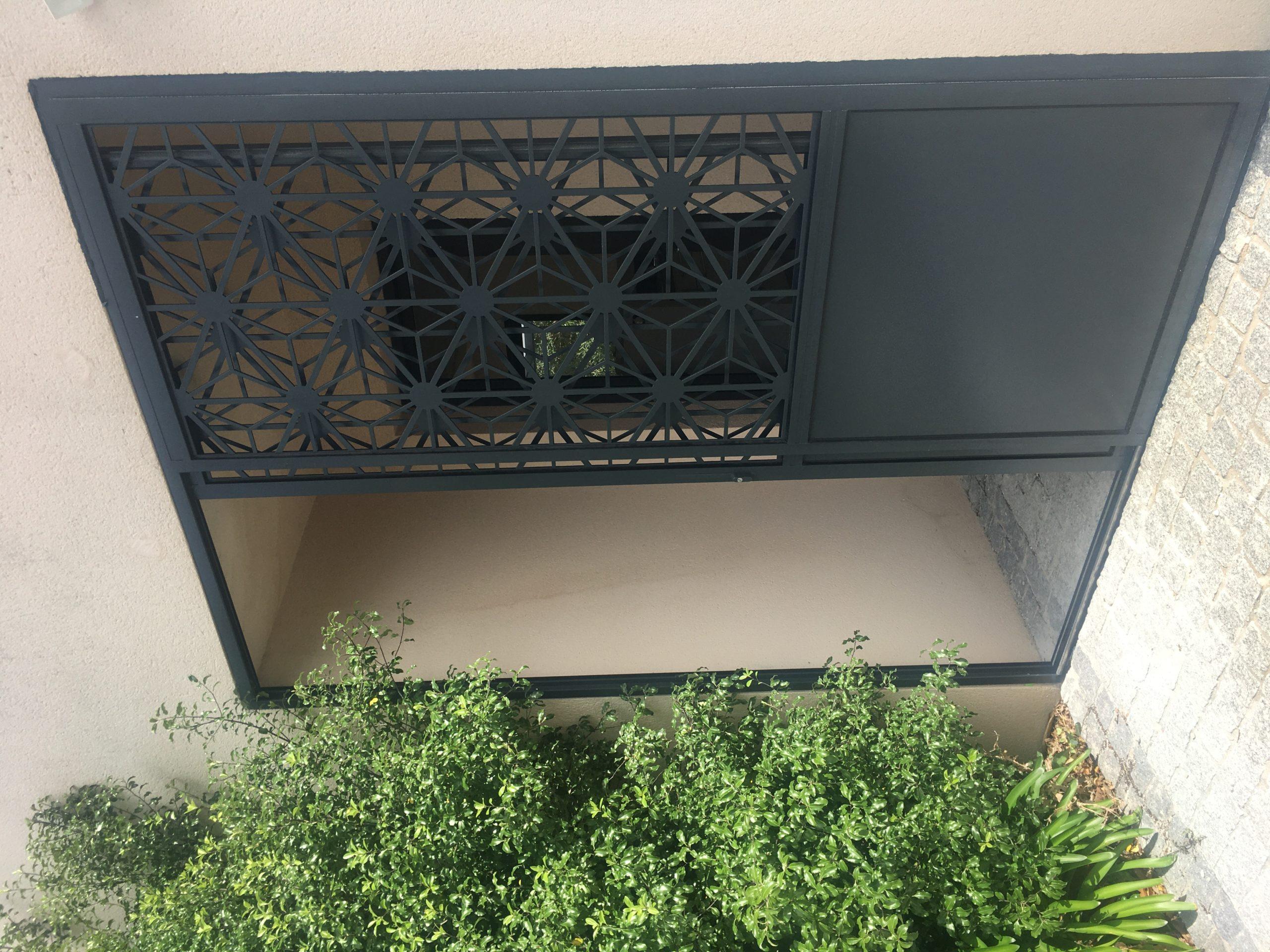 Porte,Coulissante,Technal