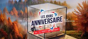 jeu concours menuiseries Technal La Rochelle avec la Miroiterie et Menuiseries d'Aunis